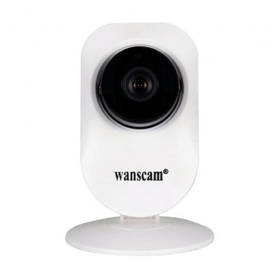 US WANSCAM Mini WiFi IP Camera
