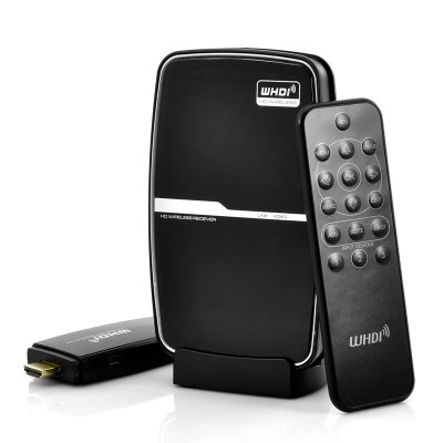 Wireless HDMI Video Transmitter + Receiver