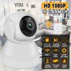 WIFI 1080P 720P P2P Outdoor Wireless IR Cut Security IP Camera with Night Vision  US plug