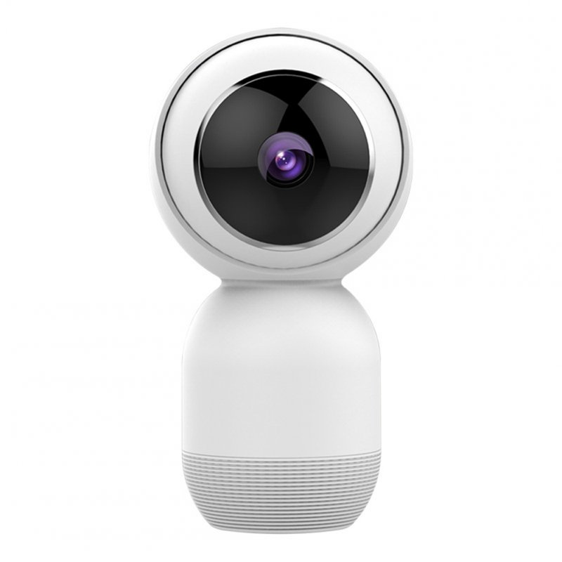 WIFI High Definition 1920P*1080P Home Security Mobile Tracking Monitor Smart Camera EU Plug