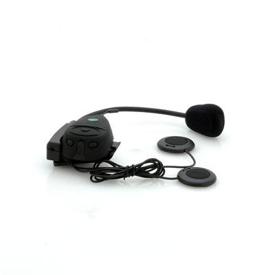 Bluetooth Motorcycle Headset Intercom