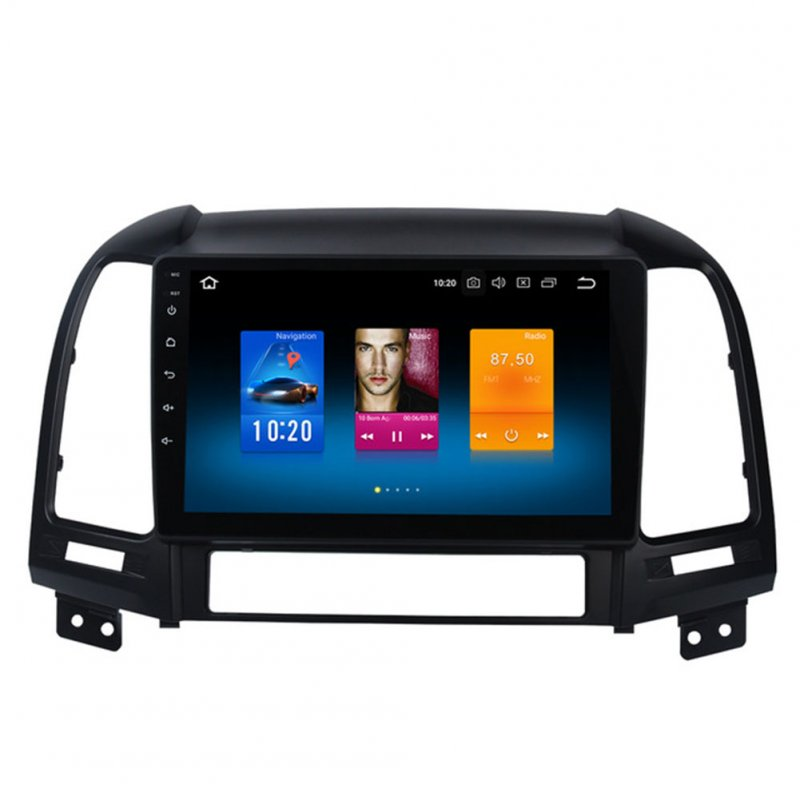 Vehicle Video Player for Hyundai Elantra