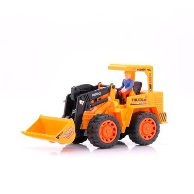1:10 Scale RC Bulldozer - Scoop