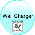 Wall Charger for CVRF A62 Bluetooth Helmet Headset for Motorcycles