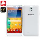 Walsun N9000 Android 4 4 Phone has a 5 7 Inch 1280x720 Capacitive IPS Screen  Quad Core 1 3GHz CPU and 8GB of Internal Memory