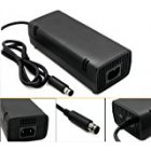 WantMall Brand NEW AC Power Adapter Charger for XBOX 360 E Game Console US Plug Black
