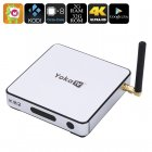 Yoka TV KB2 Amlogic S912 TV Box