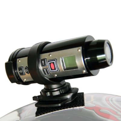 Waterproof 720P Video Camera - Poseidon