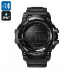 Bluetooth Sports Watch (Black)