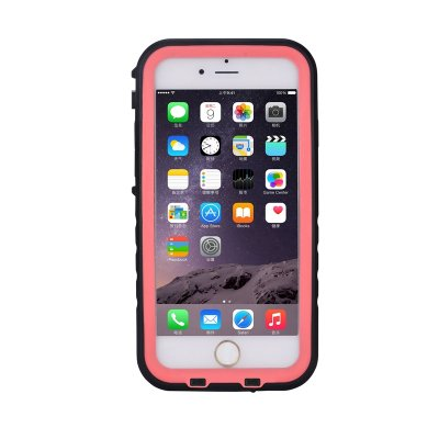 iPhone 7 Full Body Protective Cover Pink