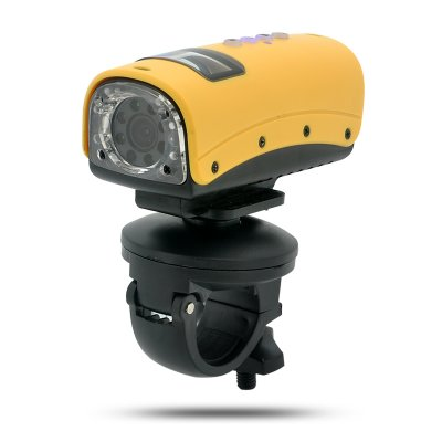 Wide Angle HD Sports Camera - Cichlid