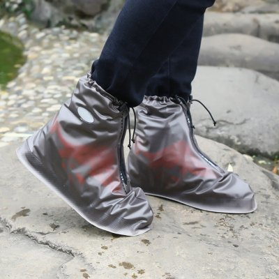 Waterproof Shoes Reusable Rain Snow Boots