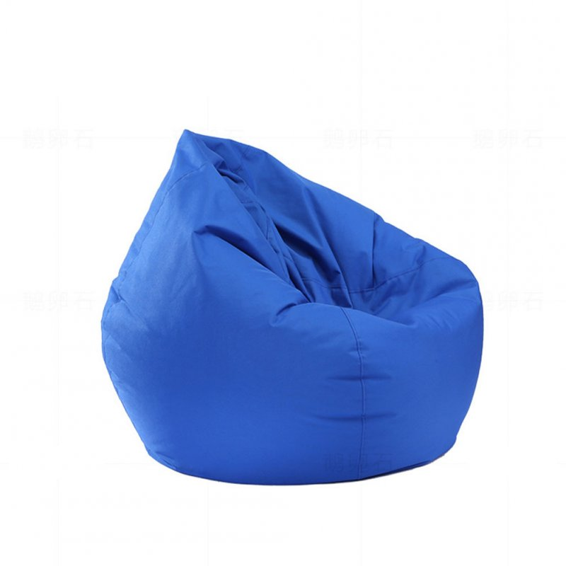 Waterproof Stuffed Oxford Chair Cover