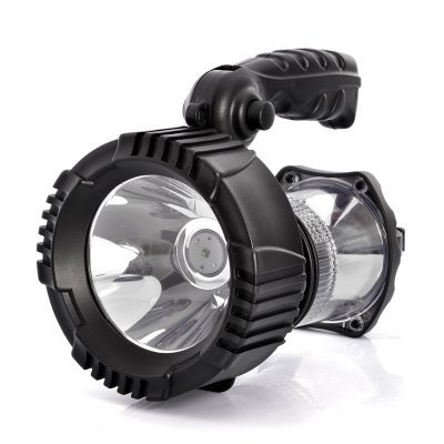Weathproof 3W LED Flashlight - Zuke AK2133A