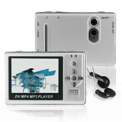 MP4 Player 1GB