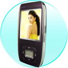 MP4 Portable Movie Player 2GB