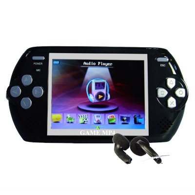 MP4 Game/Player 2GB
