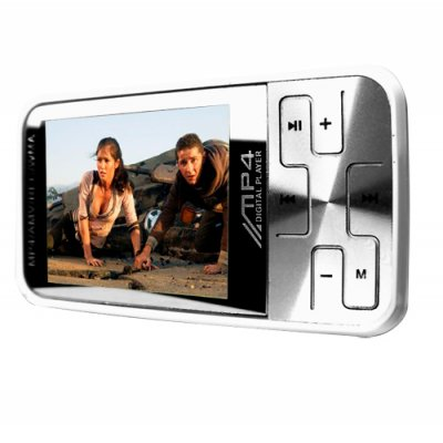 MP4 Mini Movie Player