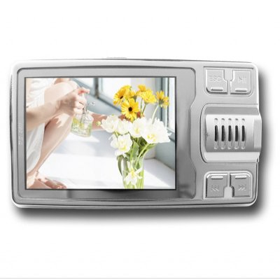 MP4 Multi Featured Player 2GB - 2.4 Inch Screen + Speaker
