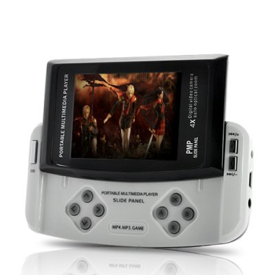 MP4 Media Player