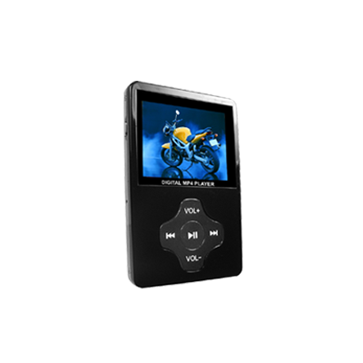 Elite MP4 Player 4GB