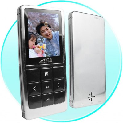 TFT Screen MP4 Player 4GB