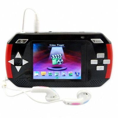 Portable Media Player (Deluxe Edition)