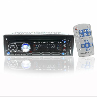 Detachable Face Car CD Player Stereo