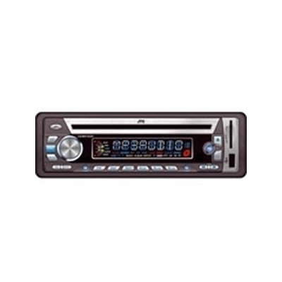 SD / MMC / USB / CD / MP3 / WMA / CD-R / CD+RW / CD-RW Player