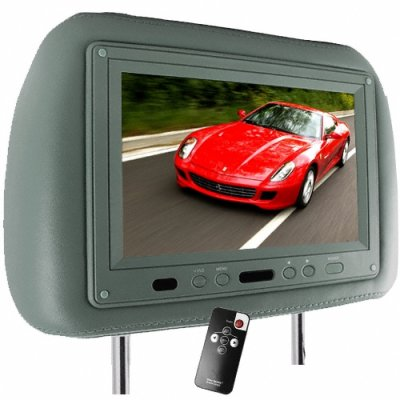 9inch Headrest TFT LCD Monitor