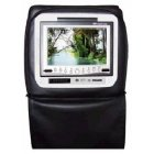 7 Inch Headrest DVD Player With TFT LCD Screen
