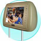 8.4 Inch Headrest Car TV/Monitor with Pillow