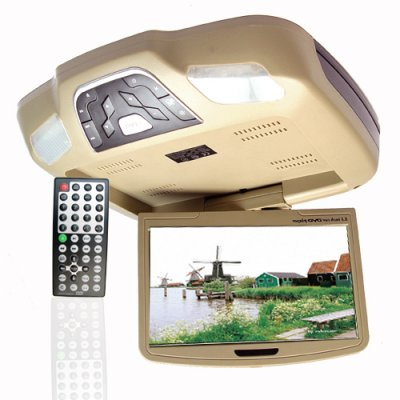 8.5 Inch Roof Mounting DVD Player