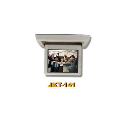Roof-Mounted TFT LCD Monitor, 14-inch Screen