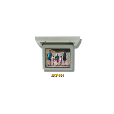 Roof-Mounted TFT LCD Monitor, 15.1-inch LCD