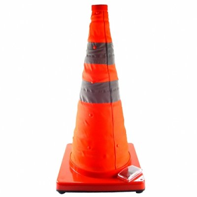 Emergency Traffic Cone