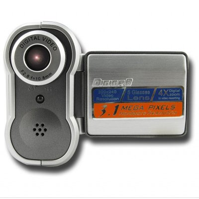 Digital Camcorder 2.0 MegaPixel Beginners DV Camera