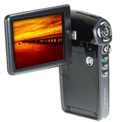 HD Digital Video Camera