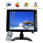 Why get a regular monitor  Get this amazing touchscreen LCD monitor to help boost productivity for home  office  or at your place of business   10 4 inches is t