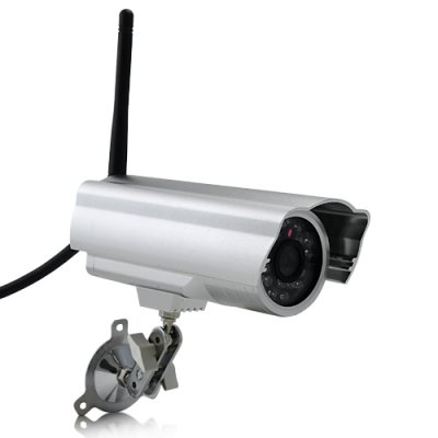 StrongForce IP Security Camera
