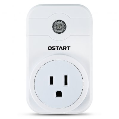 WiFi Smart Timing Plug Socket
