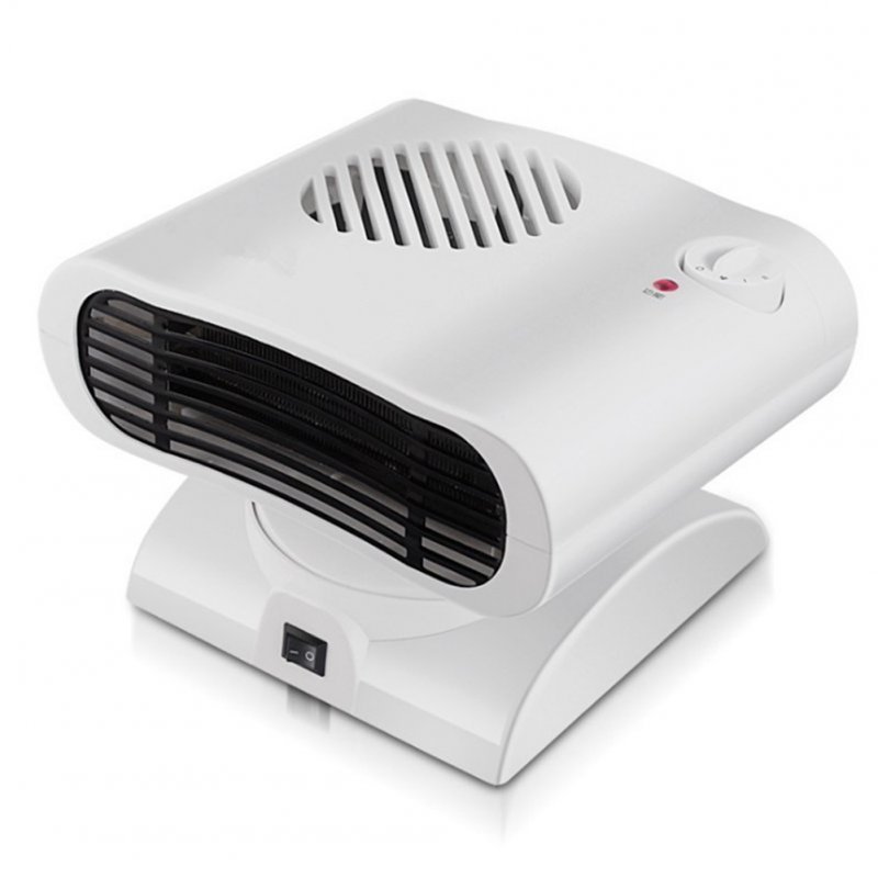 Winter Rotatable 3 Speed Modes Adjustable Electric Heater