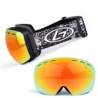 Winter Snow Sports Goggles with Anti fog UV   it s very durable and convenient