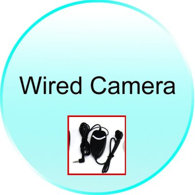 Wired Camera
