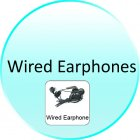 Wired Earphones for CVLP M63 Lady Jaguar   Quad Band Touchscreen Mobile Phone Watch