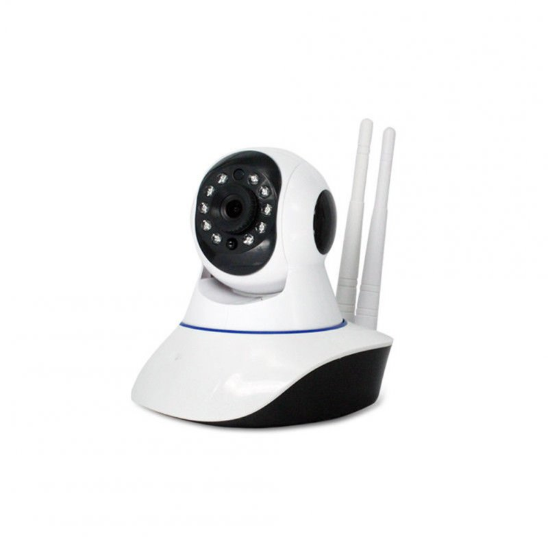 AU Plug Wireless 1080P CCTV IP Camera