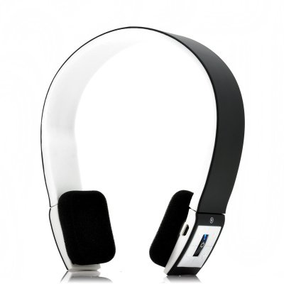 Bluetooth 3.0 Headset w/ Built-in Controls