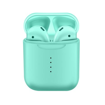 V8 Wireless Bluetooth Earphone Green