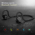 Wireless Bluetooth Sweatproof Headset