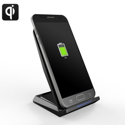 Qi Enables Wireless fast charger bracket